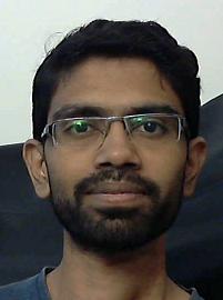 ARUNACHALAM Balraj