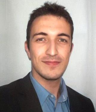 Romain BANGE