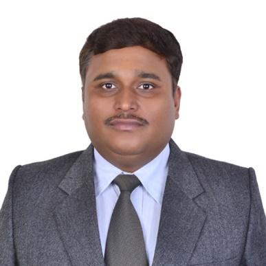 Prof. Brajesh Kumar KAUSHIK