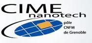 Centre Interuniversitaire de MicroElectronique et Nanotechnologies