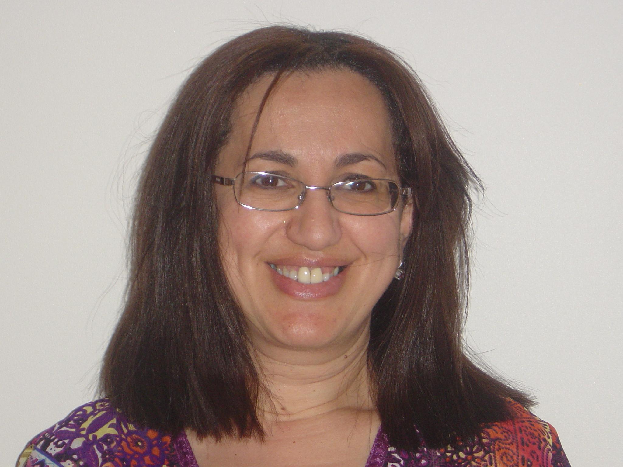 ALOUANI Dalhila