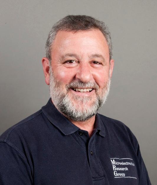 Professor Lorenzo FARAONE