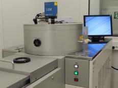 RIE equipment Corial 200IL