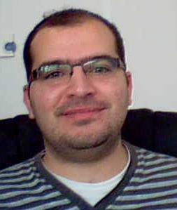 Hamza HALLAK ELWAN