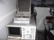 Parameters analyzers (HP4155/56 - K4200)
