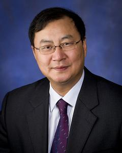 Dr Ke WU