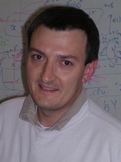 Pascal FEBVRE
