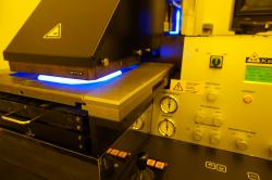 UV Photolithography