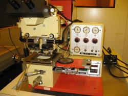 Equipment Süss Microtec - MJB3