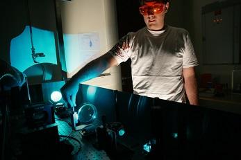 Caractérisations photoniques
