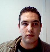 SAIED Mazen