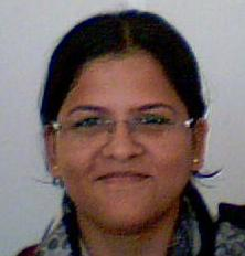 SHARMA Ekta
